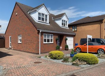 4 bed detached house for sale in Haymer Drive, Hedon, Hull HU12