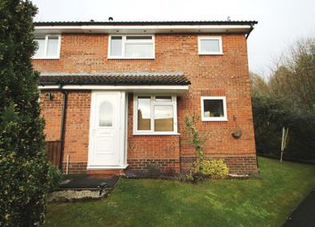 Thumbnail 1 bed property to rent in Woodgarston Drive, Basingstoke