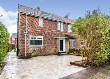 3 bed semi-detached house for sale in Castleway, Clifton, Swinton, Manchester M27