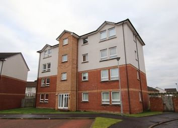 Thumbnail 2 bed flat to rent in Hutton Drive, Maver Park Gardens, East Kilbride