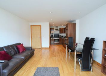Thumbnail 2 bed flat to rent in Harley House, Limehouse