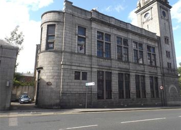 Thumbnail 2 bed flat for sale in Rose Street, Aberdeen