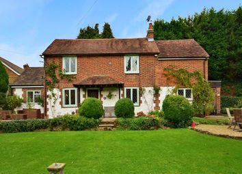 Thumbnail 4 bed detached house for sale in Pond Cottage, Long Mill Lane, Platt, Sevenoaks