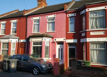 Thumbnail 3 bedroom terraced house for sale in Avondale Road, Luton