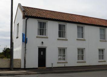 Thumbnail 3 bedroom semi-detached house to rent in Saxon Place, Lakenheath, Brandon