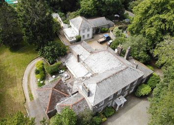 6 bed country house for sale in Burncoose, Gwennap, Redruth TR16
