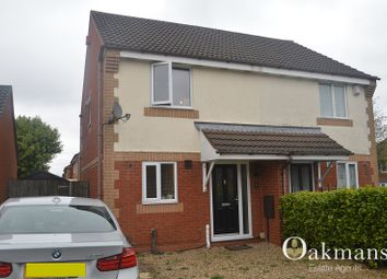 Thumbnail 2 bedroom property to rent in Witley Crescent, Oldbury, West Midlands.