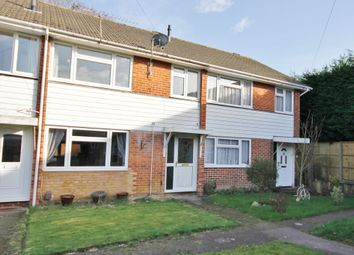 Thumbnail 3 bedroom terraced house for sale in Lawson Close, Swanwick, Southampton