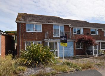 Thumbnail 4 bed end terrace house for sale in Cherry Brook Drive, Paignton, Devon