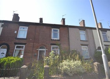 Thumbnail 3 bed terraced house for sale in Bolton Road, Manchester