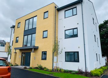 Thumbnail 2 bed flat for sale in Chase House, Topsham