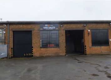 Thumbnail Commercial property to let in 204A, Chesterfield Road North, Mansfield, Notts