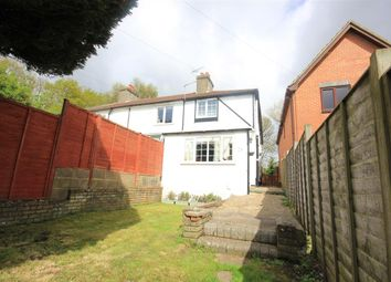 Thumbnail 2 bed end terrace house to rent in Dunford Road, Parkstone, Poole