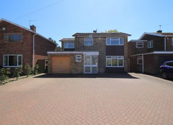 Thumbnail 4 bed detached house for sale in Brasenose Avenue, Gorleston, Great Yarmouth