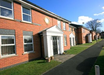 Thumbnail 2 bedroom flat to rent in Nicholas Gardens, York