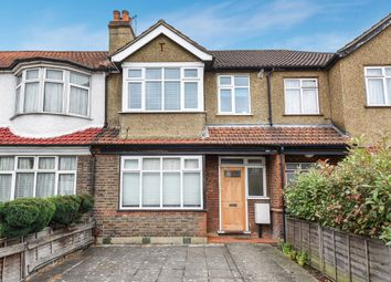 Thumbnail 1 bed flat for sale in Red Lion Road, Tolworth, Surbiton