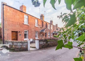 Thumbnail 1 bed cottage for sale in Mill Street, Neston, Cheshire