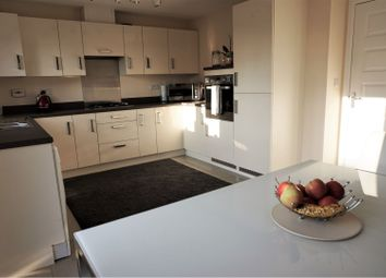 Thumbnail 3 bed semi-detached house for sale in Matlock Way, Waverley, Rotherham