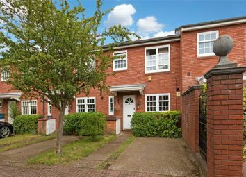 Thumbnail 3 bed terraced house for sale in Langham Place, Chiswick, London