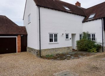 Thumbnail 3 bed semi-detached house to rent in Squires Court, Bretforton, Evesham
