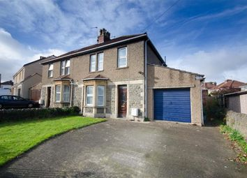 Thumbnail 3 bed semi-detached house for sale in Church Road, Soundwell, Bristol