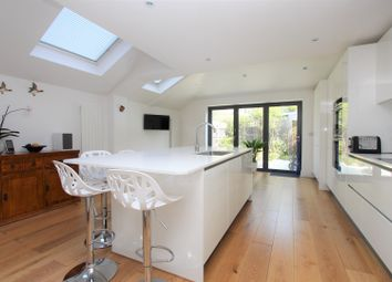 Thumbnail 4 bed terraced house for sale in Chivalry Road, Battersea
