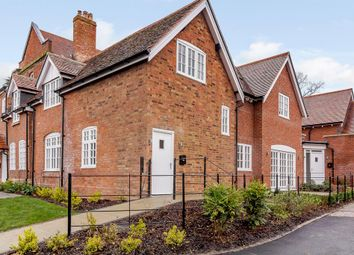 Thumbnail 3 bed town house for sale in Plot 2 Aylesbury Court, Aylesbury Road, Lapworth