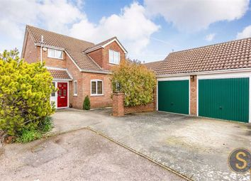 4 bed detached house for sale in Wallace Drive, Eaton Bray, Dunstable LU6