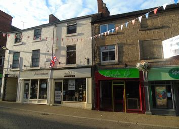 Thumbnail 2 bed flat to rent in King Street, Belper, Derbyshire