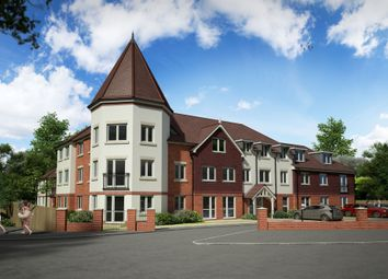 Thumbnail 1 bed flat for sale in London Road, Waterlooville