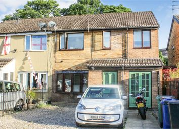 Thumbnail 4 bed semi-detached house for sale in Warwick Close, Bury, Lancashire