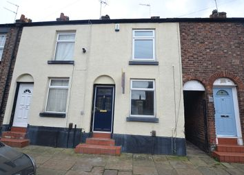 2 bed terraced house to rent in Newton Street, Macclesfield, Cheshire SK11