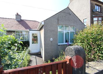 Thumbnail 2 bed semi-detached bungalow for sale in John Street, Matlock