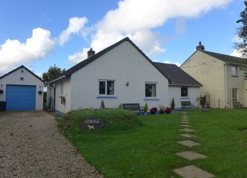 Thumbnail 3 bed detached bungalow for sale in Hayscastle, Haverfordwest