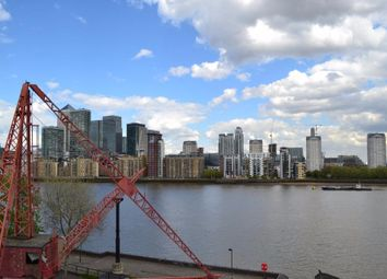 Thumbnail 2 bed flat to rent in Custom House Reach, Odessa Street, Rotherhithe, London