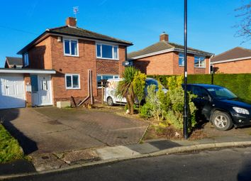 3 bed link-detached house for sale in Wasdale Avenue, Halfway, Sheffield S20
