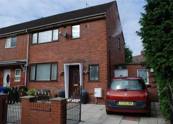Thumbnail 2 bed semi-detached house for sale in Lincoln Road, Alkrington, Middleton