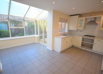 4 bed town house for sale in Primrose Place, Bessacarr, Doncaster DN4