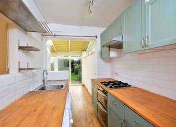 Thumbnail 3 bed property for sale in Nowell Road, Barnes