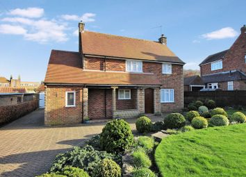 Thumbnail 3 bed detached house for sale in Stepney Road, Scarborough