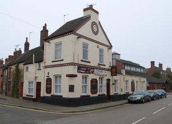 Thumbnail Pub/bar to let in 42 Northgate, Oakham, Rutland