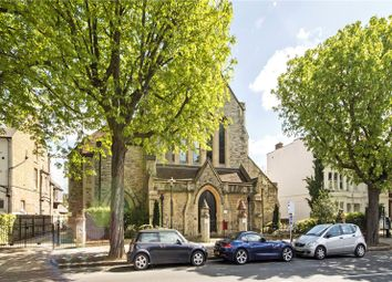 Thumbnail 2 bed flat for sale in Christchurch, 122B Kew Road, Richmond, Surrey