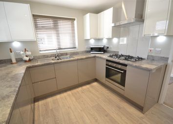 Thumbnail Bungalow to rent in Station Road, Bishops Cleeve, Cheltenham, Gloucestershire