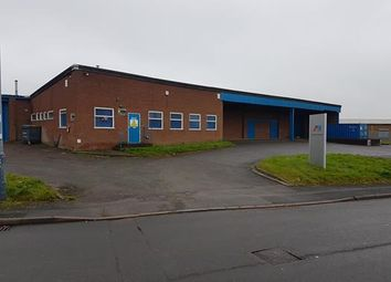 Thumbnail Light industrial for sale in 17 Somers Road, Rugby, Warwickshire