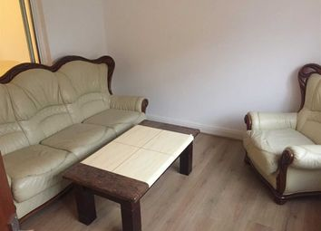 Thumbnail 1 bed flat to rent in Hanson Gardens, Southall, Middlesex