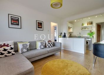 Thumbnail 2 bedroom flat for sale in Dunraven Drive, Enfield