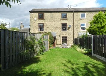 Thumbnail 3 bed terraced house for sale in Burncross Road, Burncross, Sheffield, South Yorkshire