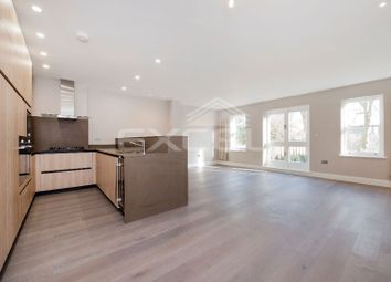 Thumbnail 3 bed flat to rent in Lyndhurst Lodge, 28 Lyndhurst Road, Hampstead