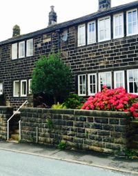 Thumbnail 2 bed terraced house to rent in Calderbrook Road, Calderbrook, Littleborough