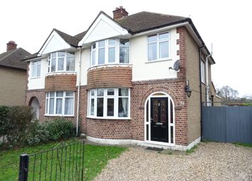 Thumbnail 3 bed semi-detached house for sale in Copperfield Rise, Row Town